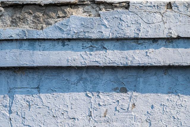 betonfestés házilag