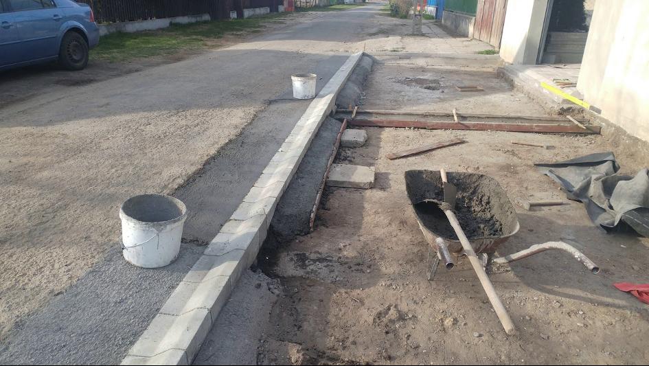 beton jelölések