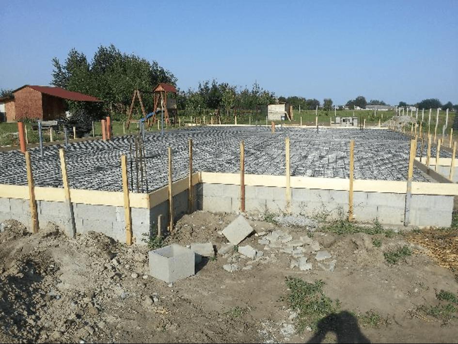 betonvasalás