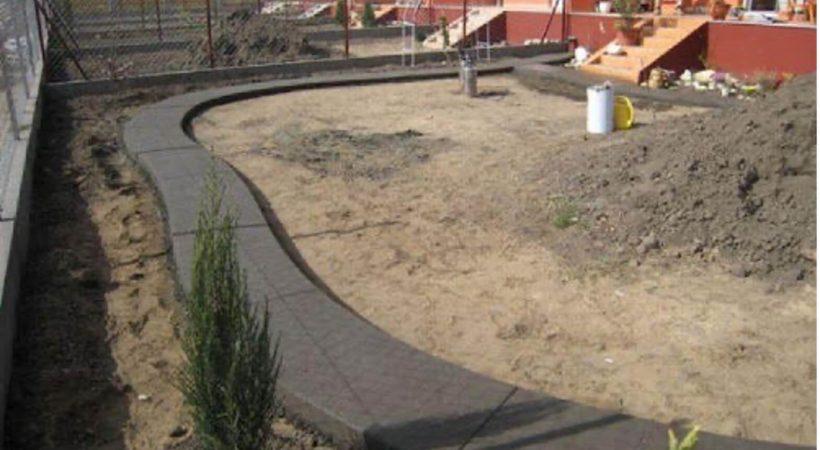 beton simítása